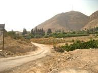 Jericho road modern