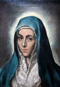 Mary sorrows copy