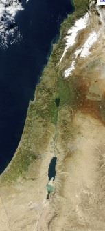 Jordan satellite