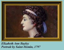 1.Elizabeth Seton 1797