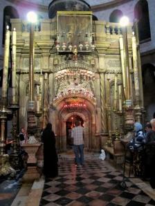 Holy Sepulcher - 28