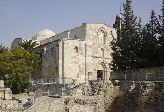 st.ann basilica