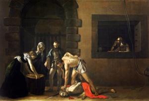 Beheading John