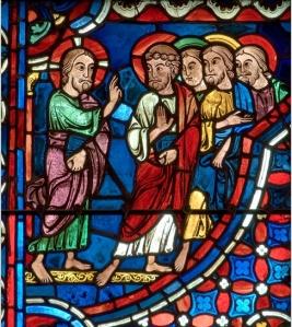 The Disciples' Unbelief