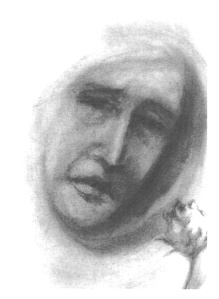Mary sorrow