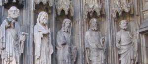 cologne apostles