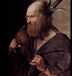 St. Jude LaTour