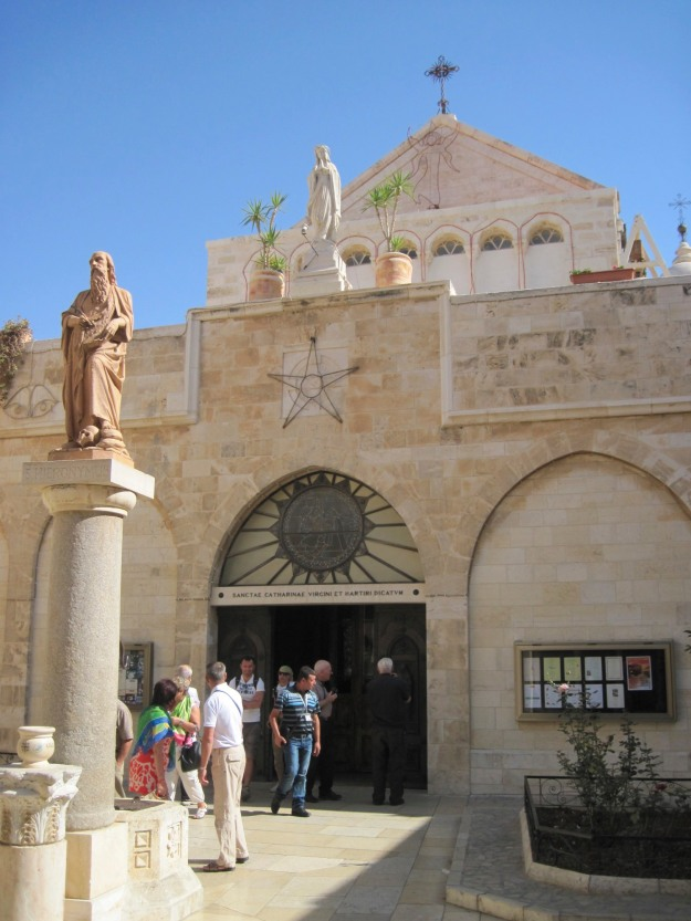 St. Catharine Church, Bethlehem