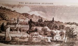 Quarentine station, staten island,