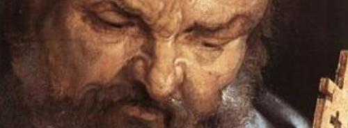 Albrecht Durer Saint Peter