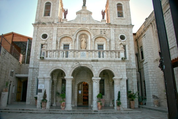 Catholic Church, Cana
