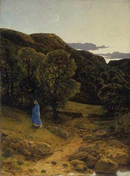 william-dyce-the-garden-of-gethsemane-1860