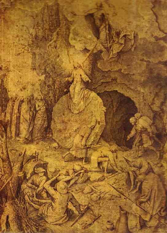 pieter-bruegel-the-resurrection-of-christ-ca-1562