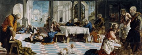 tintoretto-christ-washing-the-disciples-feet-1548-49