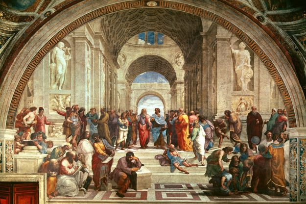 Raphael School of Athens 1509-1511.jpg