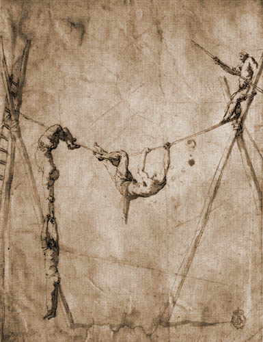 jusepe-josc3a9-de-ribera-tightrope-walkers-1634