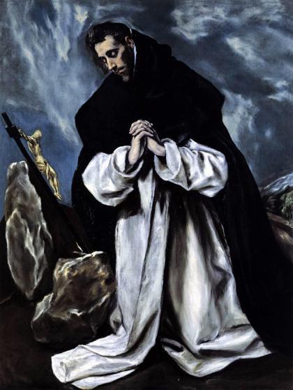 el_greco_st_dominic_in_prayer-1595