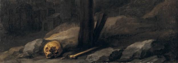 christ-on-the-cross-murillo-1660-70